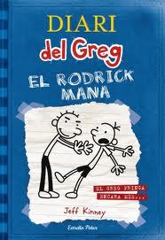 Diari de Greg 2